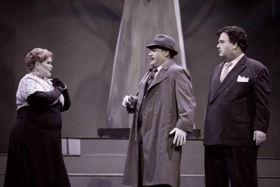 Another Murder, Another Show! - Pegaus Theatre_Photo credit-Alan Abair-Pegasus Theatre