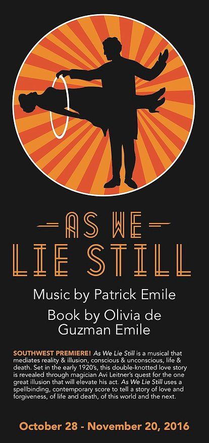 As We Lie Still_Contemporary Theatre of Dallas_2016