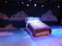 Songs From and Unmade Bed - Theatre Three