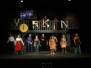 Working the Musical - Contemporary Theatre of Dallas